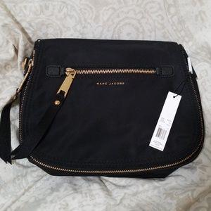 Nylon Nomad handbag